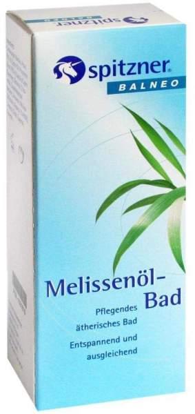 Spitzner Balneo Melisse Ölbad 190 ml Bad