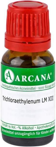 Trichloraethylenum LM 13 Dilution 10 ml