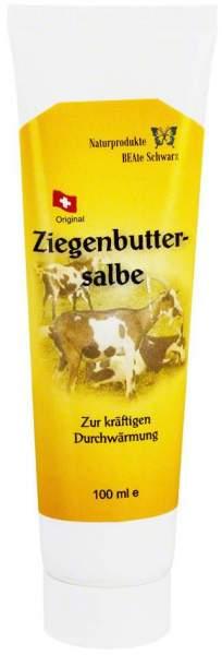Ziegenbutter Salbe 100 ml