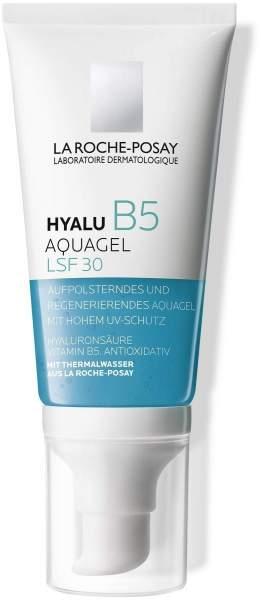 La Roche Posay Hyalu B5 Aquagel LSF 30 50 ml
