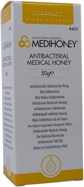 Medihoney Antibakterieller Medizinischer Honig 50 G