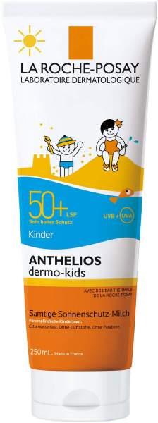 La Roche Posay Anthelios Dermo Kids LSF 50+ 250 ml Milch