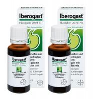 Iberogast Sparset 2 x 20ml