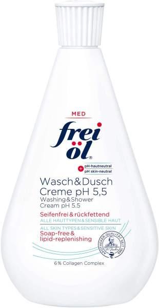Frei Öl Wasch und DuschCreme 500 ml