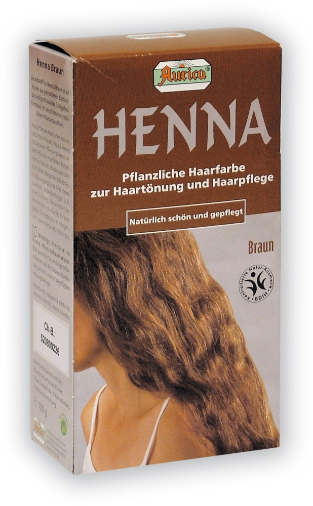 henna haarfarbe braun 100 g pulver bei volksversand online. Black Bedroom Furniture Sets. Home Design Ideas