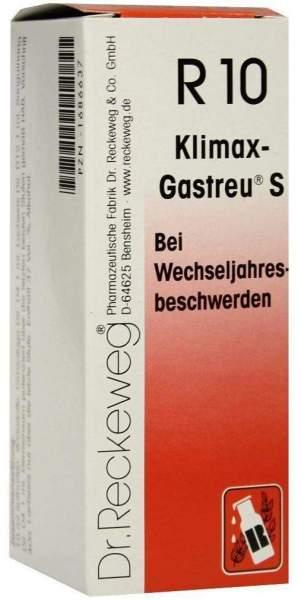 Klimax Gastreu S R 10 50 ml Tropfen