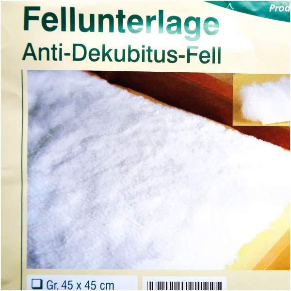 Anti Dekubitus Fell 50x70 cm