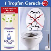1 Tropfen Geruch Stop 18ml