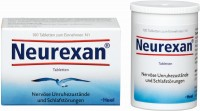 Neurexan 100 Tabletten