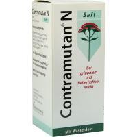 Contramutan N 250 ml Saft