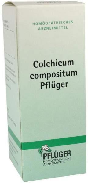 Colchicum Comp. Pflüger 100 ml Tropfen