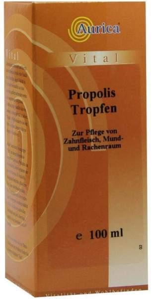 Aurica Propolis 18% Mundtropfen 100ml