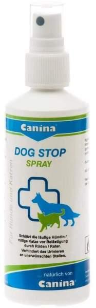 Canina Dog-Stop Spray Schützt Läufige Katze & Hündin