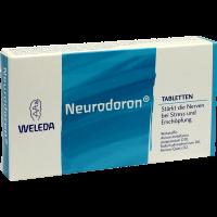 Weleda Neurodoron 80 Tabletten