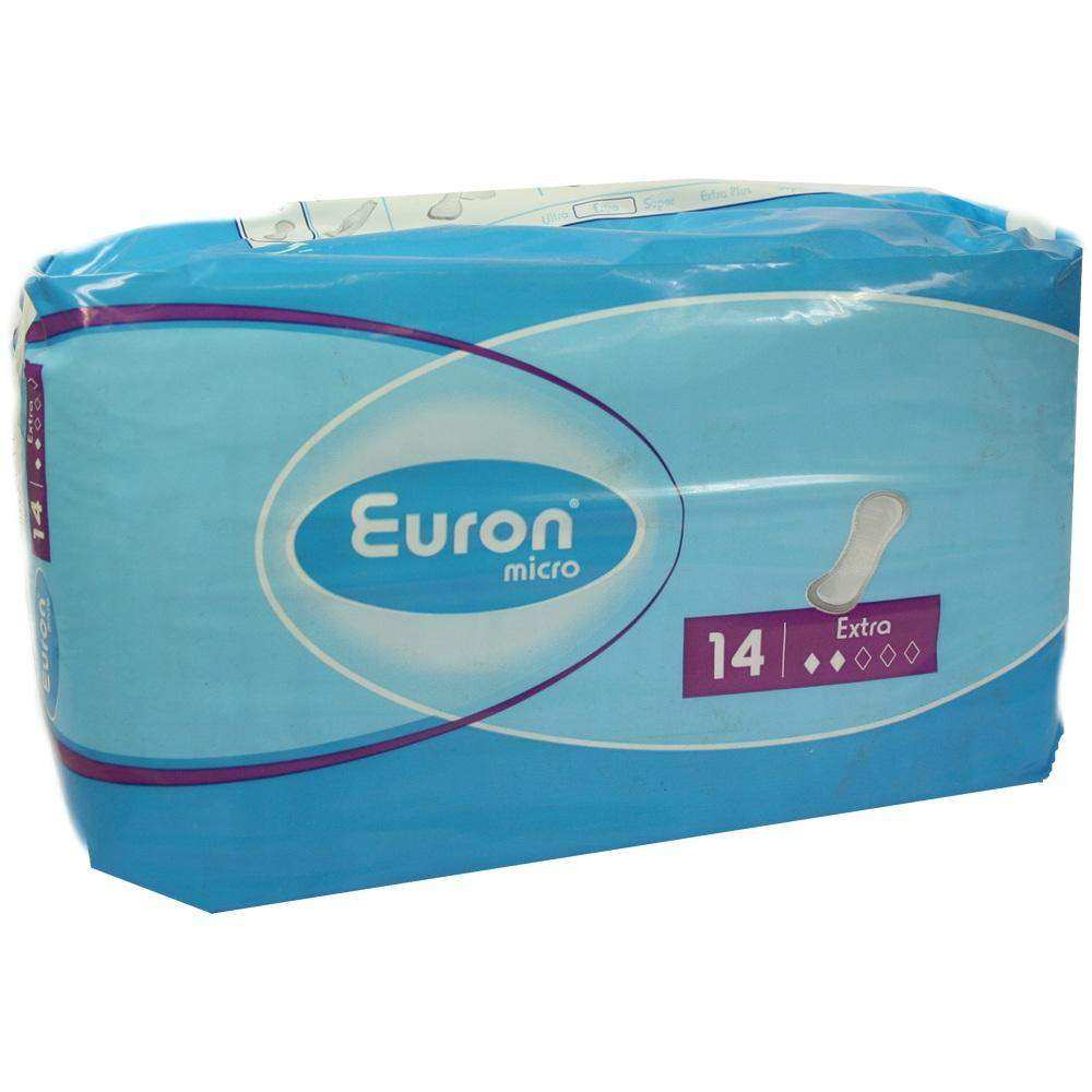 Euron Micro Extra Cotton Feel Vorlagen