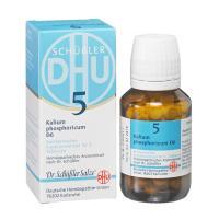 Biochemie DHU 5 Kalium phosphoricum D6 Tabletten