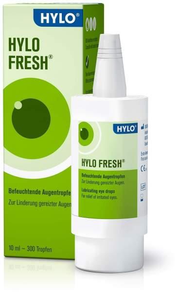 Hylo-Fresh Augentropfen 10 ml