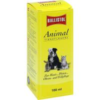 Ballistol Animal vet. 100 ml Liquidum