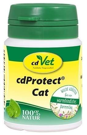 CD Protect Cat Pulver 12 g
