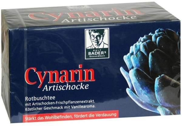 Cynarin Artischocke 20 Filterbeutel