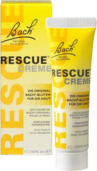 Bach Original Rescue Creme 30g