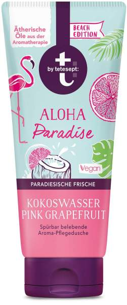 T By Tetesept Aloha Paradise 200 ml Duschgel