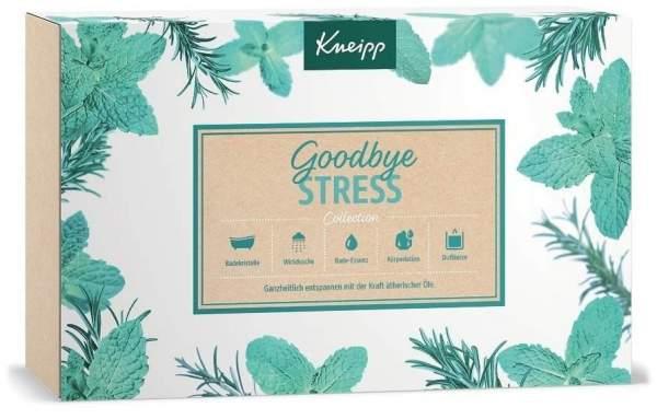 Kneipp Geschenkpackung Goodbye Stress Collection 5-teilig