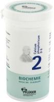 Biochemie Pflüger 2 Calcium phosphoricum D6 400 Tabletten
