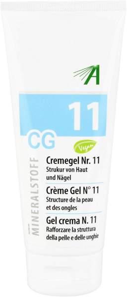 Mineralstoff Cremegel Nr.11 200 ml Creme