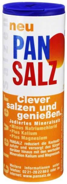 Pansalz 250 G Jodiertes Mineralsalz