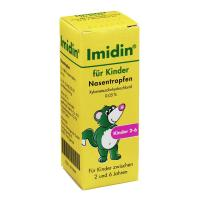 Imidin Nasentropfen Für Kinder 10 ml 1 Test