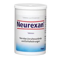 Neurexan 250 Tabletten
