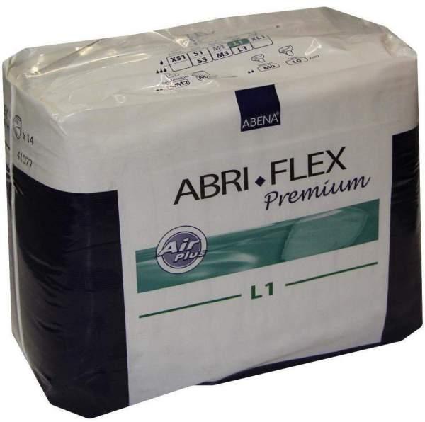 Abri Flex Large Plus 14 Stück