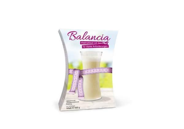 Balancia Vitalmahlzeit Pulver zum Abnehmen 500 g