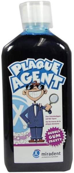 Miradent Plaquetest Lösung Agent 500 ml Lösung