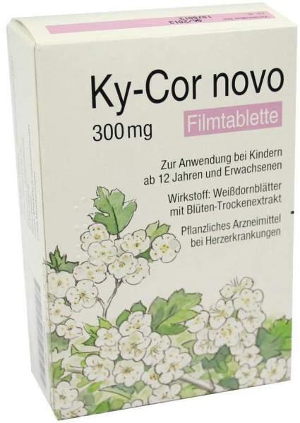 Ky Cor Novo 100 Filmtabletten