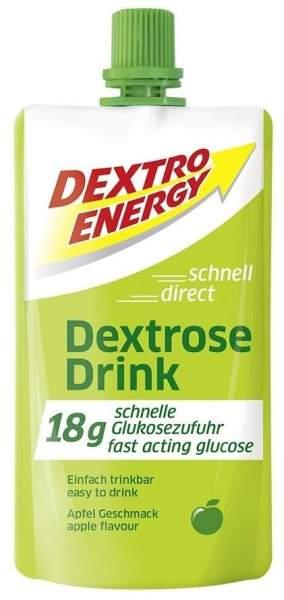Dextro Energy Dextrose Drink Apfel 50 ml Flüssigkeit