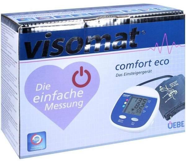 Visomat Comfort Eco 1 Oberarm Blutdruckmessgerät