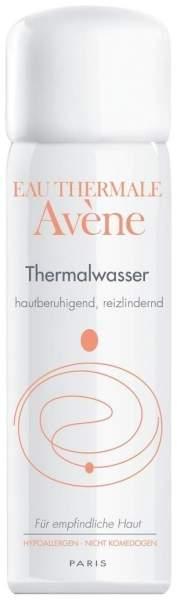 Avene Thermalwasser Spray 50 ml