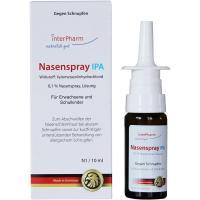 Nasenspray IPA Lösung