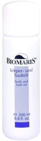 Biomaris Körper- und Badeöl