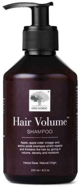 Hair Volume Shampoo 250 ml