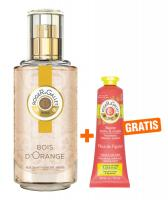 R&G Bois d Orange 50 ml Duft R15 + gratis Fleur de Figuier Handcreme 30ml