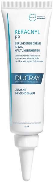 Ducray keracnyl PP 30 ml Creme