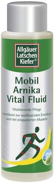 Allgäuer Latschenkiefer Arnika Vital Fluid 250 ml