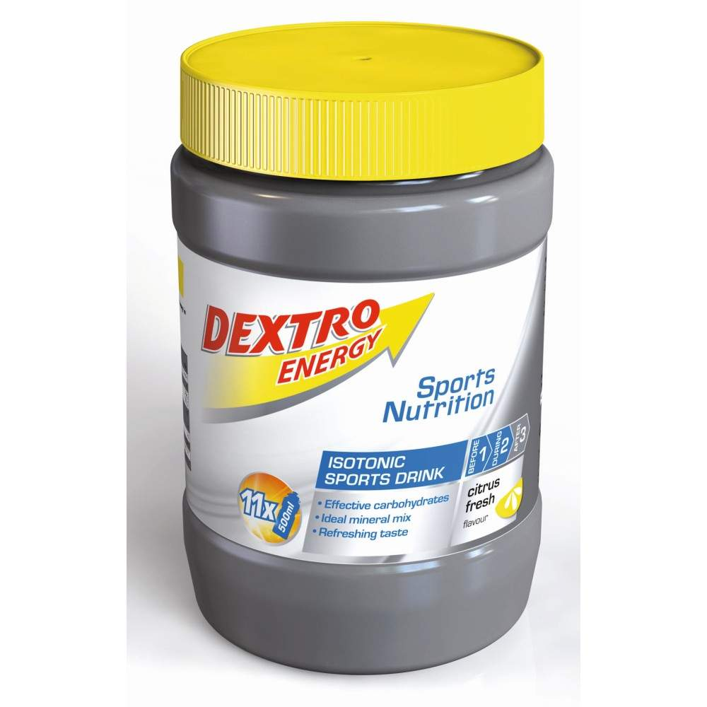 Dextro Energy Sports Nutrition Isotonic Sports ...