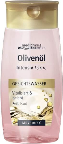 Olivenöl Intensiv Tonic 200 ml Gesichtswasser