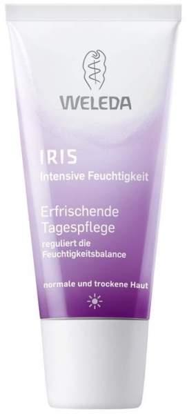 Weleda Iris Erfrischende 30 ml Tagespflege