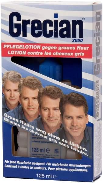 Grecian 2000 125 ml Pflegelotion Gegen Graues Haar
