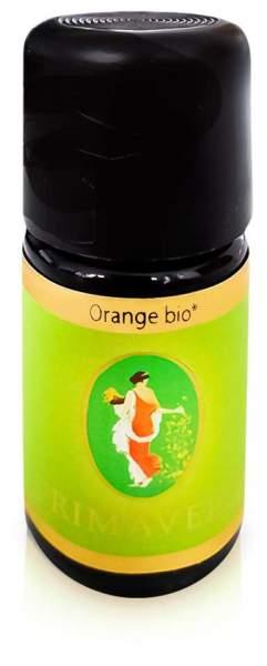 Orangen Essenz Kba 10 ml Ätherisches Öl